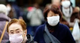Bahaya koronavirius wuhan